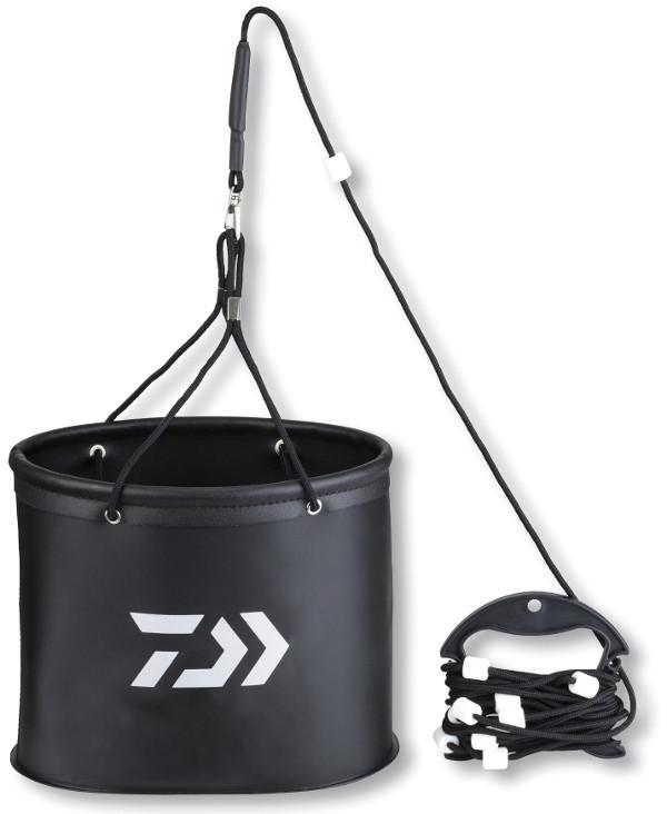 Daiwa Foldable EVA Bucket inclusief touw