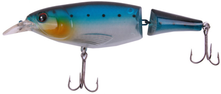 Nordic Tackle Jointed Snatcher (keuze uit 8 kleuren)