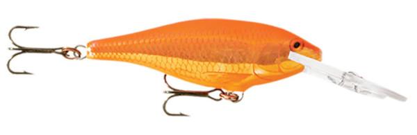 Rapala Shad Rap 07 (Keuze uit 10 opties) - Goldfish