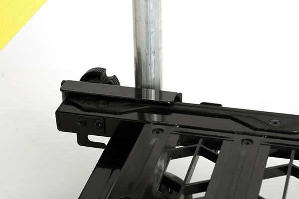 Matrix P25 MK2 Seatbox