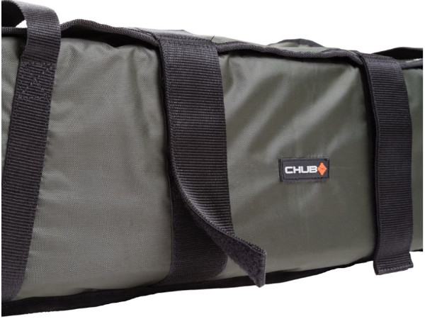 SUPERDEAL! Chub X-Tra Protection Cradle XL