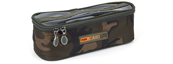 Fox Camolite Accessory Bags Slim