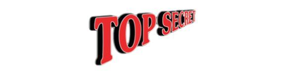 Top Secret Cannabis Edition Liquid Hemp - 250ml