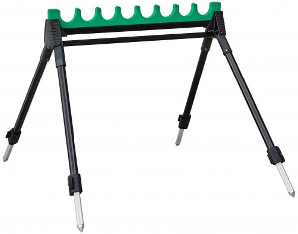 Sensas Support Kit, voor het opstellen van topsets! (keuze uit 2 opties) - Green