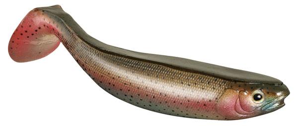 Jackson The Shad 12,5cm, 2 stuks! (keuze uit 8 opties) - Trout