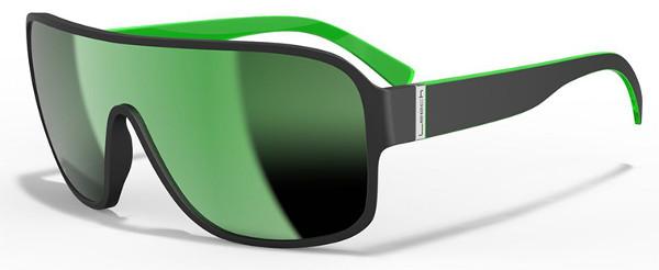 Leech Eyewear Platinum Earth Polarised Sunglasses