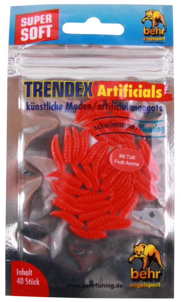 Behr Trendex Imitatie Maden (keuze uit 7 opties) - Red
