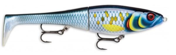 Rapala X-Rap Peto (keuze uit 10 opties) - Scaled Baitfish