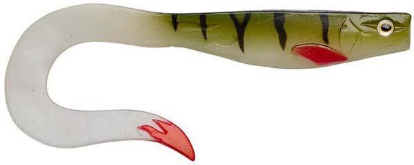 Illex Dexter Eel 210, per 2 stuks (keuze uit 6 kleuren) - Perch