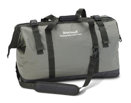 Anaconda Waterproof Sleeping Carrier L