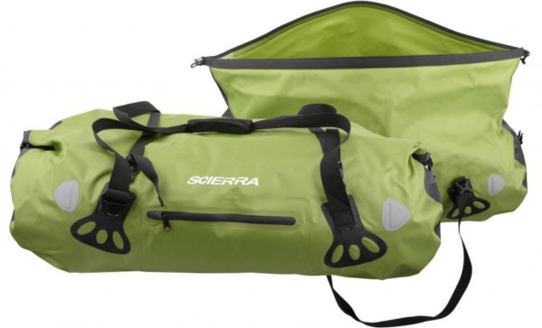 Scierra WP Duffel Bag 136L