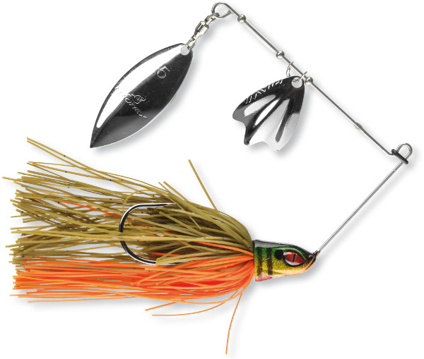 Prorex DB Spinnerbait - Gold Perch