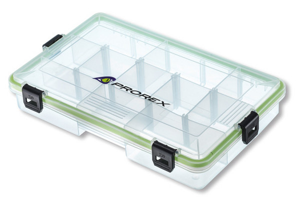 Daiwa Prorex Sealed Tacklebox (Keuze uit 3 opties) - Medium