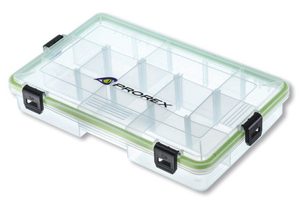 Daiwa Prorex Sealed Tacklebox (Keuze uit 3 opties)