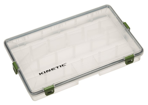 Kinetic Waterproof Performance Box System - Performance Box 300