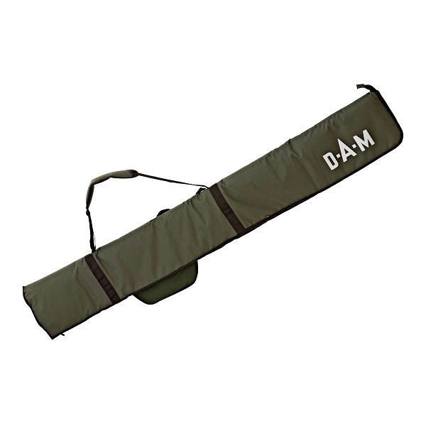 DAM Adjustable Rod Holdall 2.00m Green