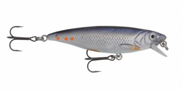 Savage Gear 3D Twitch Minnow - Roach