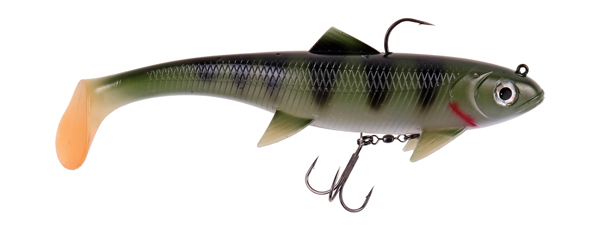 Effzett Pike Seducer Casting 230mm - Perch