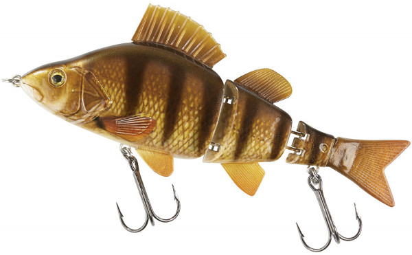 Balzer Shirasu Swimbait 15cm (meerdere opties) - Perch