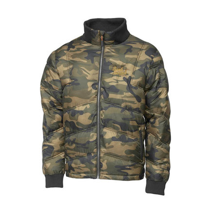 Prologic Bank Bound Bomber Camo Jacket (meerdere maten)