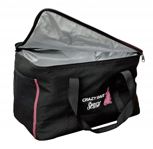 Starbaits Crazy Bait Coolbag