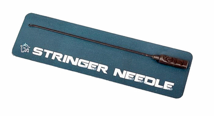 Nash Stringer Needle