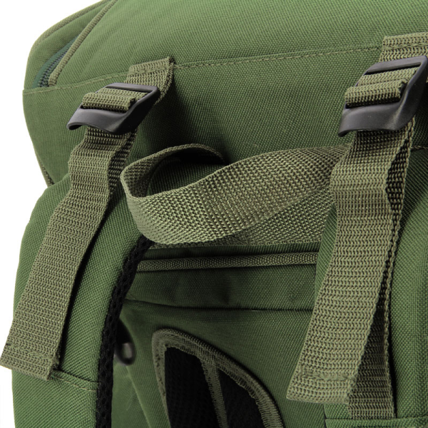 NGT XPR Multi Compartment Rucksack