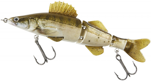 Balzer Shirasu Swimbait 15cm (meerdere opties) - Walley