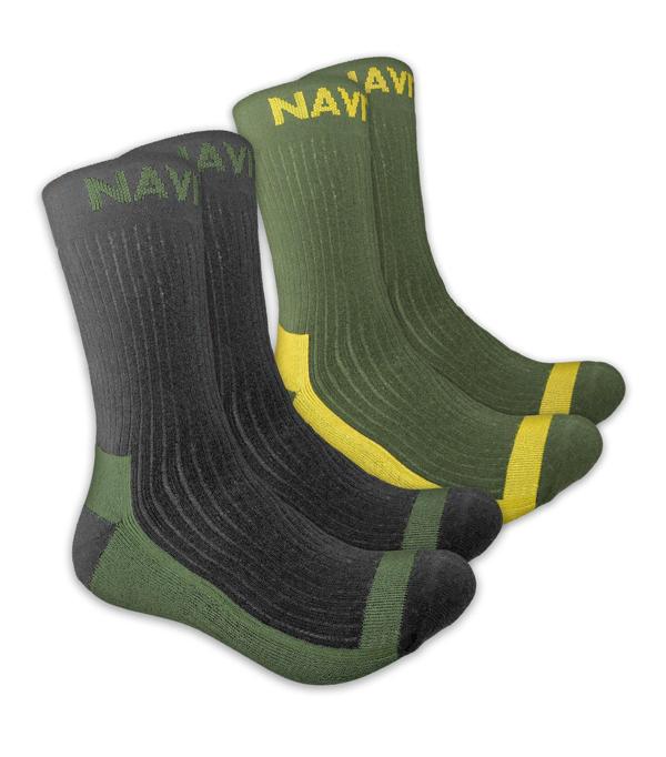 Navitas Coolmax Crew Sokken maat 41-45