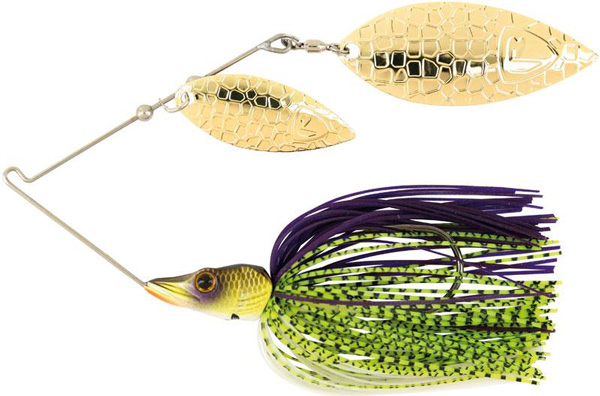 Fox Rage Pike Spinnerbait 7gr - Table Rock