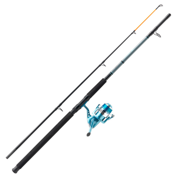 Mitchell Combo GT Pro Boat 2,40m (100-300g)