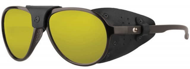 Lenz Optics Spotter Polarised Sunglasses (meerdere opties) - Yellow