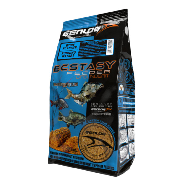 Genlog Feeder Ecstacy 1kg