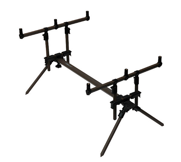 prologic rod pod new green lux pod v2 2 options. Black Bedroom Furniture Sets. Home Design Ideas