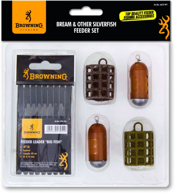 Browning Feeder Kit