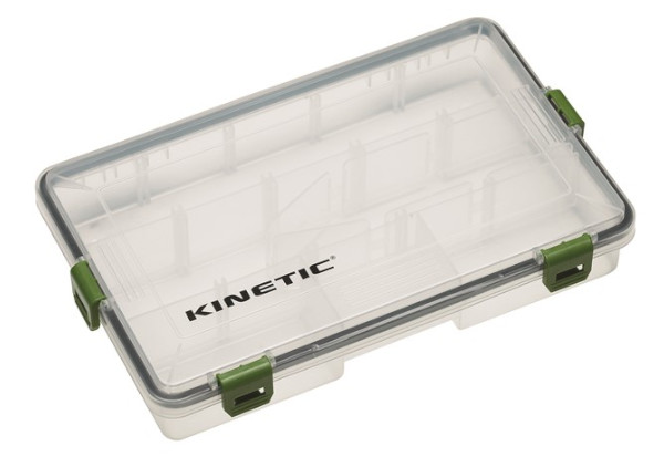 Kinetic Waterproof Performance Box System - Performance Box 200