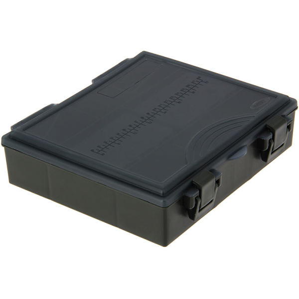 NGT Tacklebox System inclusief Bit Boxes