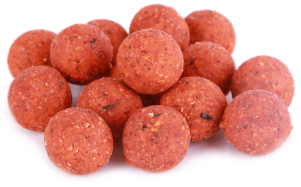 5kg Readymade Q-Boilies in 15 of 20mm (keuze uit 8 opties) - Exotic Fruits
