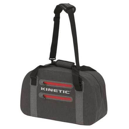 Kinetic Dry Duffel Bag