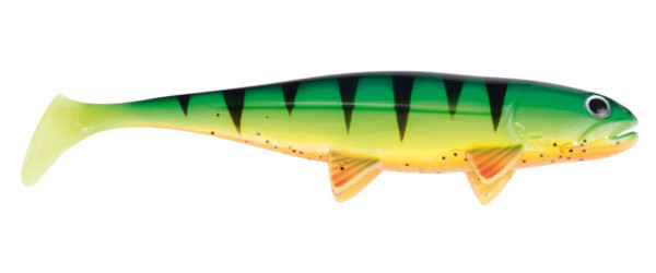 Jackson The Big Fish, 23 en 30cm! (meerdere opties) - Firetiger
