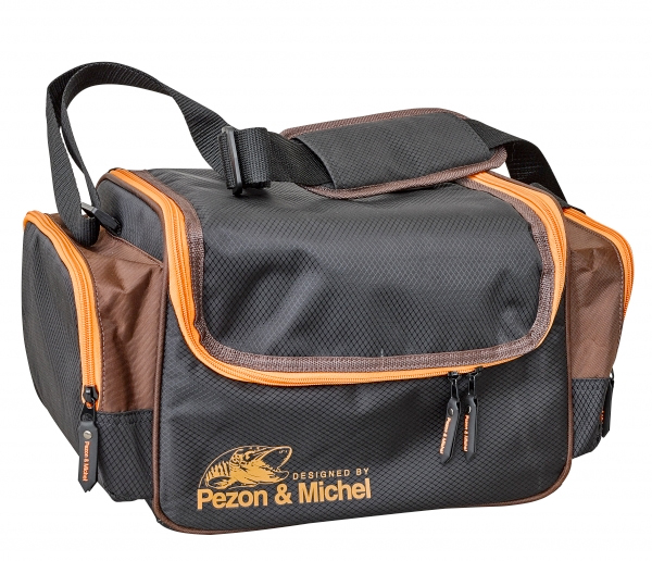 Pezon&Michel Box Bag P&M Pike Addict (keuze uit 3 modellen) - Pezon&Michel Box Bag P&M Pike Addict MM