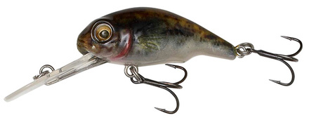 Savage Gear 3D Goby Crank 5cm, Goby!