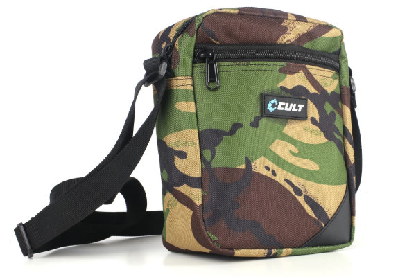 Cult DPM Security Pouch