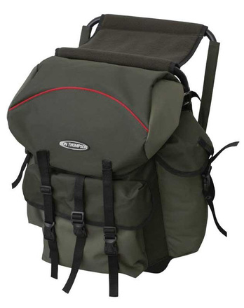 Ron Thompson Ontario Backpack Chair