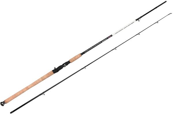 Spro Norway Expedition Salty Shad Bait 2,6m