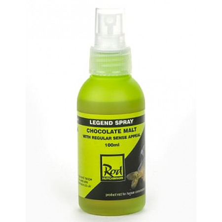 Rod Hutchinson Legend Spray 100ml (keuze uit meerdere opties) - Chocolate Malt