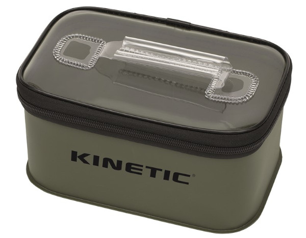 Kinetic Waterproof Tournament Container (Keuze uit 2 opties)
