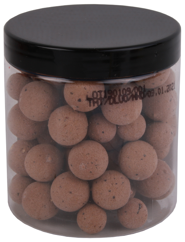 Premium Mixed Pop Ups 12 en 15mm (keuze uit 3 smaken) - The Nutz