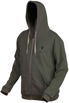 Prologic Bank Bound Zip Hoodie