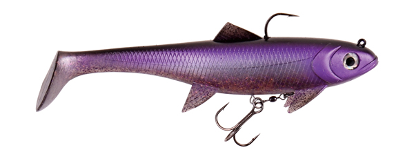 Effzett Pike Seducer Casting 230mm - Maniac